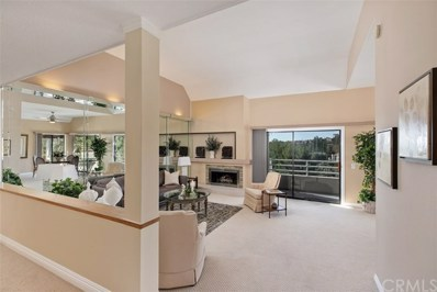 23265 Cherry UNIT 50, Mission Viejo, CA 92692 - MLS#: OC18270035