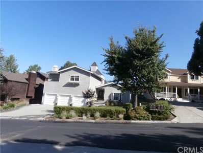 31961 Via Pavo Real, Coto de Caza, CA 92679 - MLS#: OC18270258