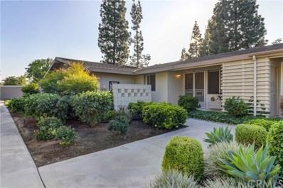 550 Via Estrada UNIT G, Laguna Woods, CA 92637 - MLS#: OC18270309