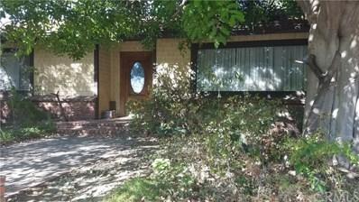 1115 E Sierra Madre Avenue, Glendora, CA 91741 - MLS#: OC18270412