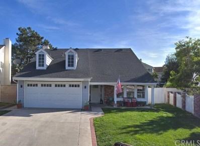 24802 Weyburn Drive, Laguna Hills, CA 92653 - MLS#: OC18270459