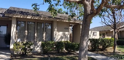 8886 Plumas Circle UNIT 1125E, Huntington Beach, CA 92646 - MLS#: OC18270470