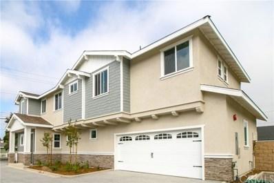 353 E 18th Street UNIT A, Costa Mesa, CA 92627 - MLS#: OC18270511