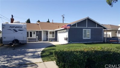 15641 Plymouth Lane, Huntington Beach, CA 92647 - MLS#: OC18270519