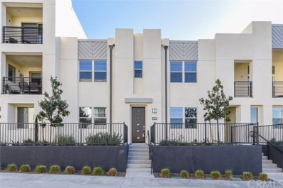 254 Harringay, Irvine, CA 92618 - MLS#: OC18270546