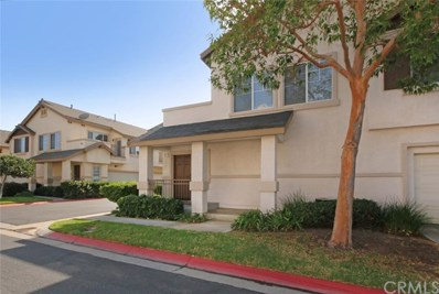 3440 E Berkshire Court UNIT F, Orange, CA 92869 - MLS#: OC18270734