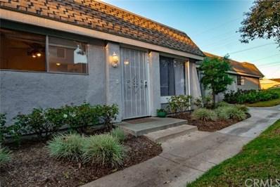 201 N Tustin Avenue UNIT C, Anaheim, CA 92807 - MLS#: OC18270766