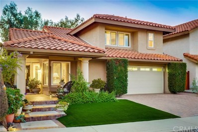 21 Via Mariposa, Rancho Santa Margarita, CA 92688 - MLS#: OC18270870