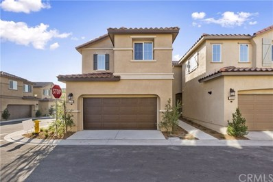 12707 Tigers Eye Way, Moreno Valley, CA 92555 - MLS#: OC18270951