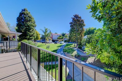 2285 Via Puerta UNIT Q, Laguna Woods, CA 92637 - MLS#: OC18270986