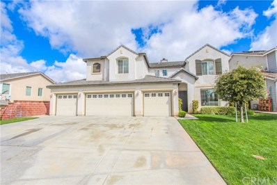 30820 E Green Drive, Murrieta, CA 92563 - MLS#: OC18271008