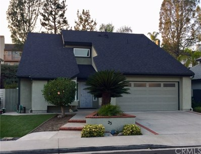 23 Parkwood, Aliso Viejo, CA 92656 - MLS#: OC18271032