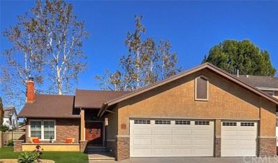 6 Dorchester, Irvine, CA 92620 - MLS#: OC18271168