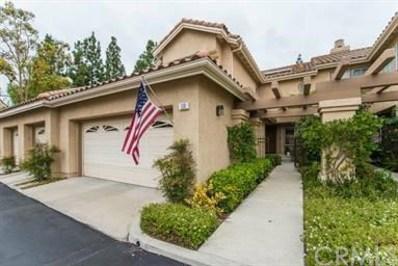 112 Encantado, Rancho Santa Margarita, CA 92688 - MLS#: OC18271189