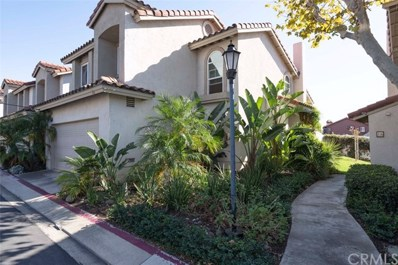 18 Daffodil UNIT 48, Rancho Santa Margarita, CA 92688 - MLS#: OC18271308
