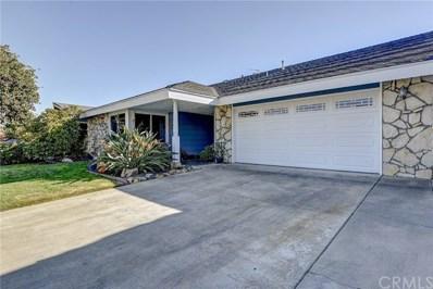 7042 Stonewood Drive, Huntington Beach, CA 92647 - MLS#: OC18271489