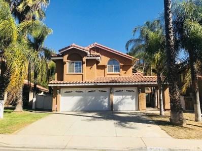 9544 Shadow Springs Drive, Moreno Valley, CA 92557 - MLS#: OC18271536
