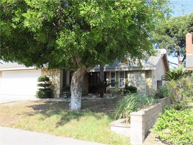 2439 Arline Street, West Covina, CA 91792 - MLS#: OC18271545