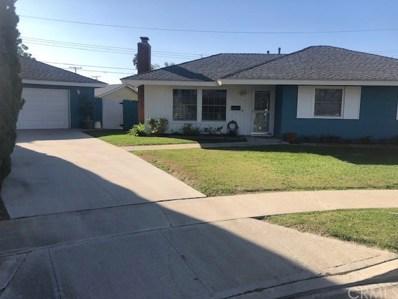 17601 Griffith Circle, Huntington Beach, CA 92649 - MLS#: OC18271557