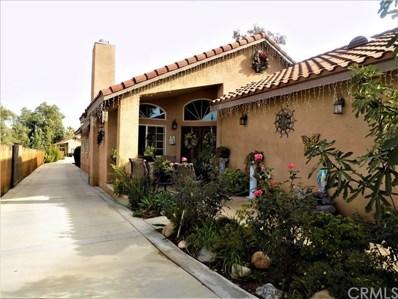 143 N Vicentia, Corona, CA 92882 - MLS#: OC18271660