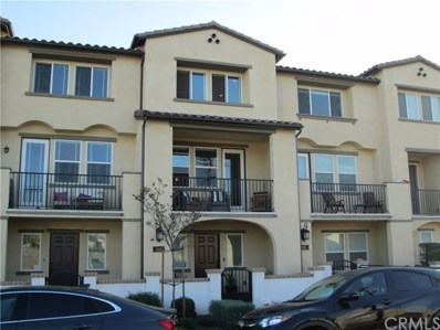15311 Jasmine Lane UNIT 104, Gardena, CA 90249 - MLS#: OC18271732