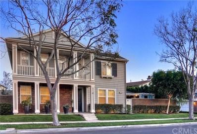 15212 Covington Street, Tustin, CA 92782 - MLS#: OC18271902