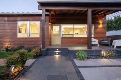 498 Abbie Way, Costa Mesa, CA 92627 - MLS#: OC18271907