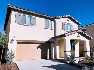 19505 Fortunello Avenue, Riverside, CA 92508 - MLS#: OC18271976