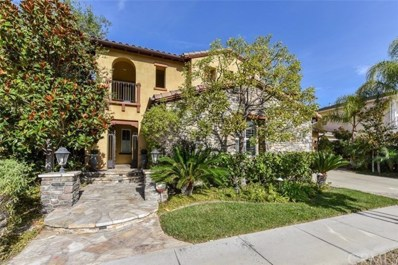 35 Antique Rose, Irvine, CA 92620 - MLS#: OC18271991