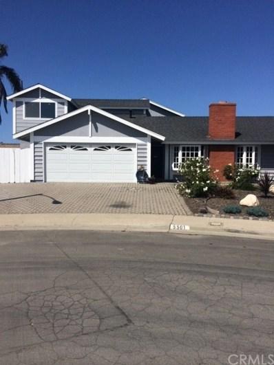 5501 Kern Drive, Huntington Beach, CA 92649 - MLS#: OC18272092