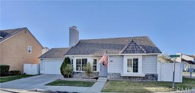 28075 Ebson, Mission Viejo, CA 92692 - MLS#: OC18272104