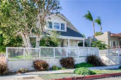 4541 E Broadway, Long Beach, CA 90803 - MLS#: OC18272170