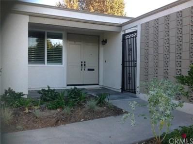 767 Calle Aragon UNIT B, Laguna Woods, CA 92637 - MLS#: OC18272227