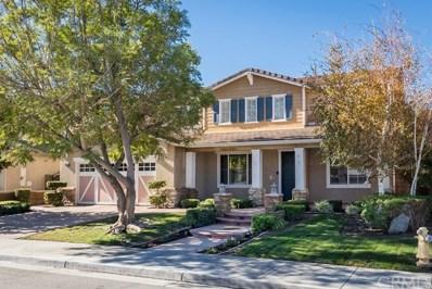 7311 Citrus Valley Avenue, Eastvale, CA 92880 - MLS#: OC18272312
