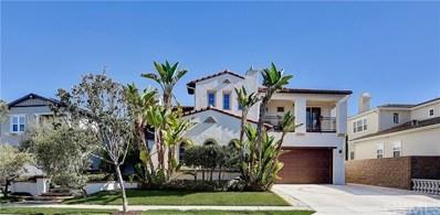 2623 Canto Rompeolas, San Clemente, CA 92673 - MLS#: OC18272394