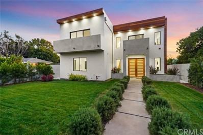 2265 Wellesley Avenue, West Los Angeles, CA 90064 - MLS#: OC18272440