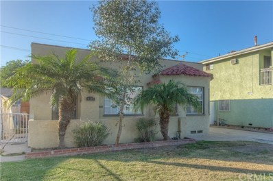 10327 Capistrano Avenue, South Gate, CA 90280 - MLS#: OC18272441
