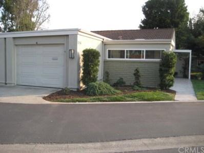 3142 Via Vista UNIT C, Laguna Woods, CA 92637 - MLS#: OC18272477