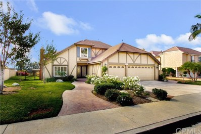20680 Manzanita Avenue, Yorba Linda, CA 92886 - MLS#: OC18272486