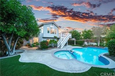 6 Tavella Place, Lake Forest, CA 92610 - MLS#: OC18272500
