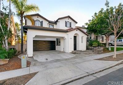 24 Calle Boveda, San Clemente, CA 92673 - MLS#: OC18272579