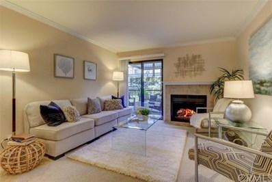 25571 Indian Hill Lane UNIT G, Laguna Hills, CA 92653 - MLS#: OC18272730