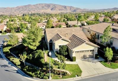 23956 Snowberry Court, Corona, CA 92883 - MLS#: OC18272736