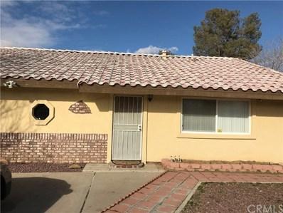 16288 Smoke Tree Street, Hesperia, CA 92345 - MLS#: OC18272833