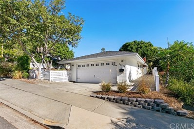 30312 Grande Vista Avenue, Laguna Niguel, CA 92677 - MLS#: OC18273028