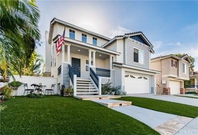 16 Tomahawk Street, Trabuco Canyon, CA 92679 - MLS#: OC18273045