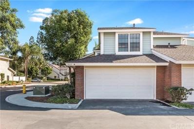 21152 Serra Vista UNIT 3, Lake Forest, CA 92630 - MLS#: OC18273077
