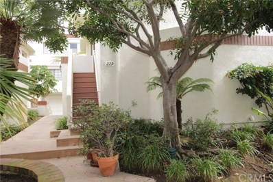 2971 Plaza Del Amo UNIT 229, Torrance, CA 90503 - MLS#: OC18273186