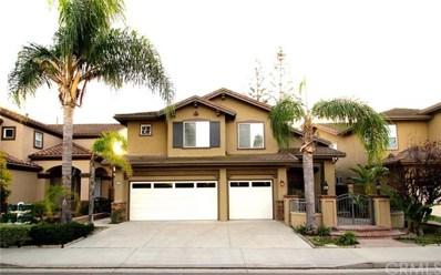 35 Calavera, Irvine, CA 92606 - MLS#: OC18273290