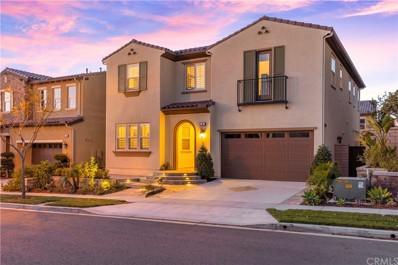 40 Goldenrod, Lake Forest, CA 92630 - MLS#: OC18273392